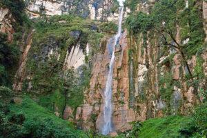 Yumbilla Falls
