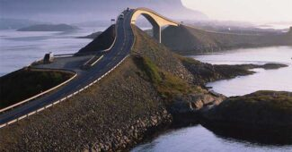 the-atlantic-roadway