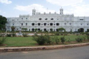 The Jai Vilas Palace, Gwalior