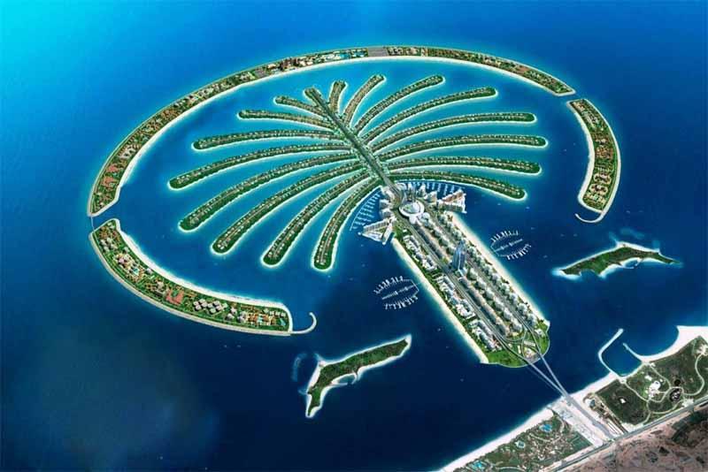 palm-islands