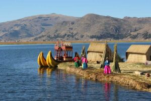 the-floating-islands-of-lake-titicaca