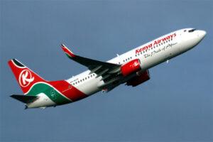 kenya-airline