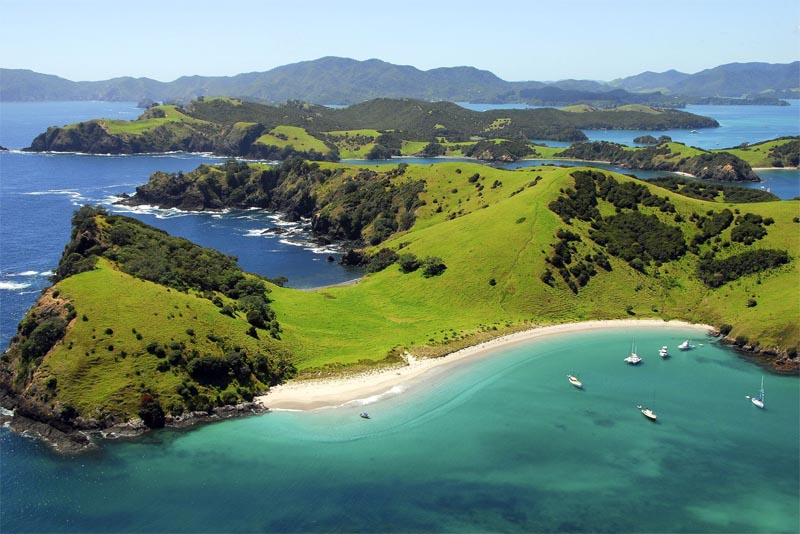 bay-of-island-beautiful-places-in-new-zealand