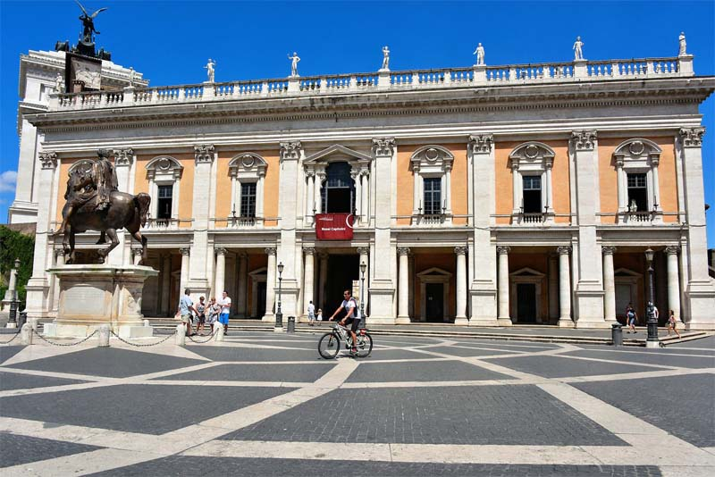 capitoline-hill-museum-oldest-museums