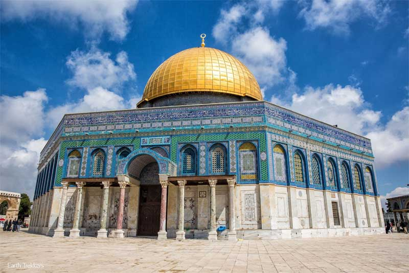 dome-of-the-rock-famous-domes