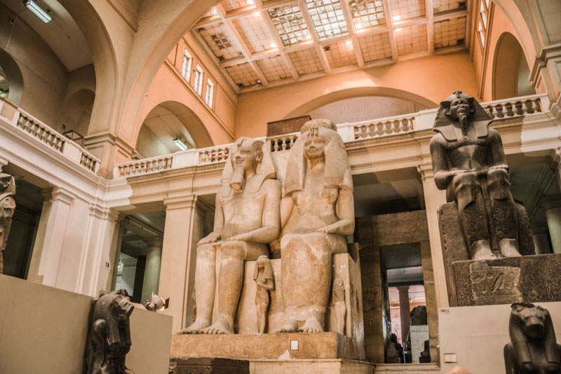 egyptian-museum-oldest-museums
