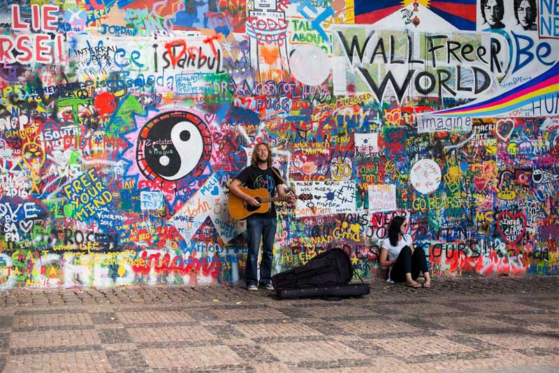 john-lennon-wall-prague-famous-walls-in-the-world