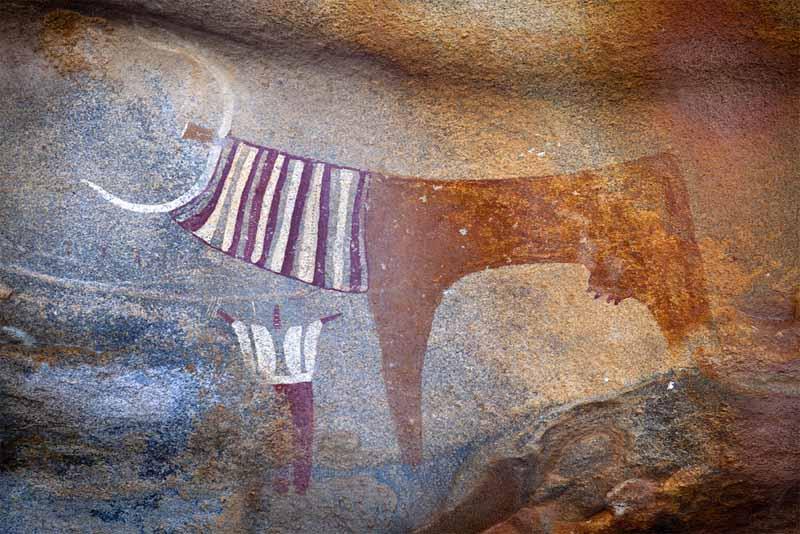 laas-gaal-oldest-cave-paintings