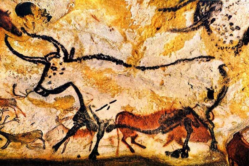 lascaux-paintings-oldest-cave-paintings