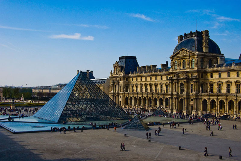 louvre-museum-oldest-museums