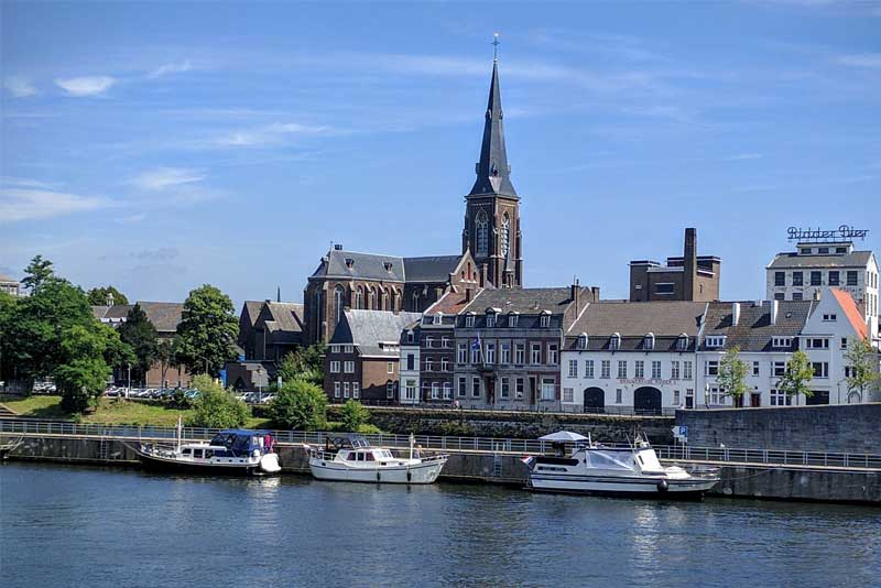 maastricht-beautiful-places-in-the-netherlands