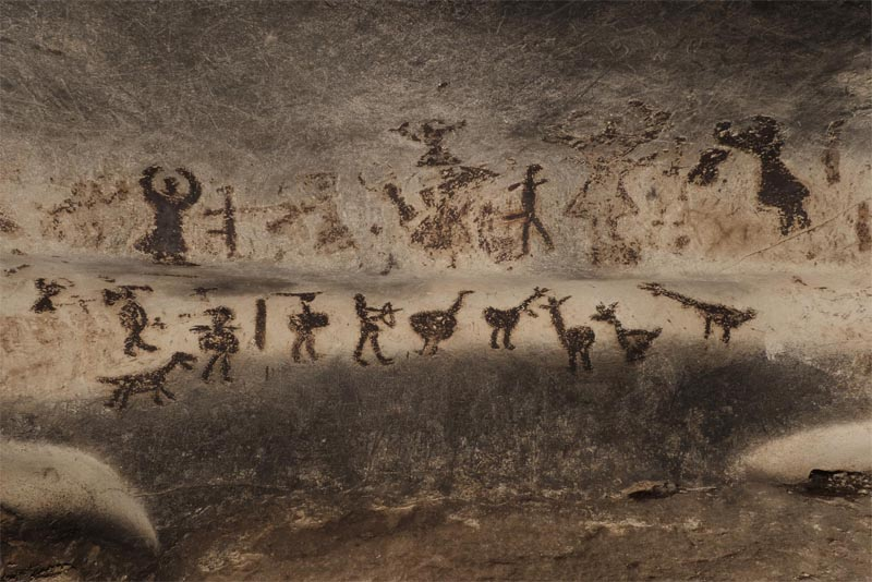 magura-cave-oldest-cave-paintings
