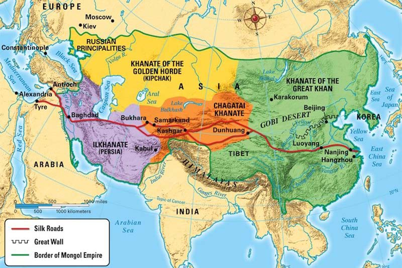 mongol-empire-largest-empires-in-history
