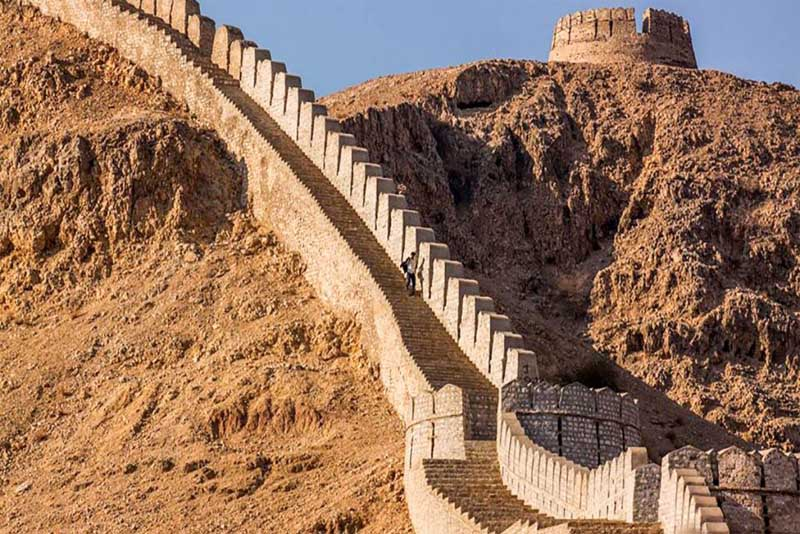 ranikot-famous-walls-in-the-world