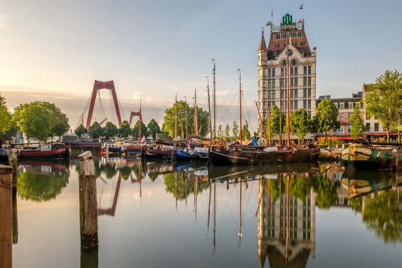 rotterdam-beautiful-places-in-the-netherlands