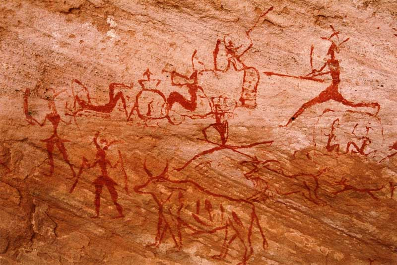 tadrart-acacus-oldest-cave-paintings