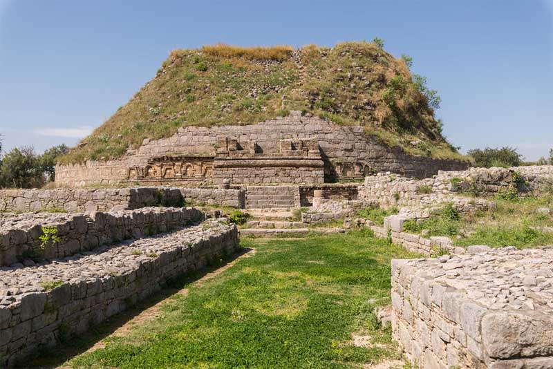 taxila-pakistan-lost-cities-in-the-world