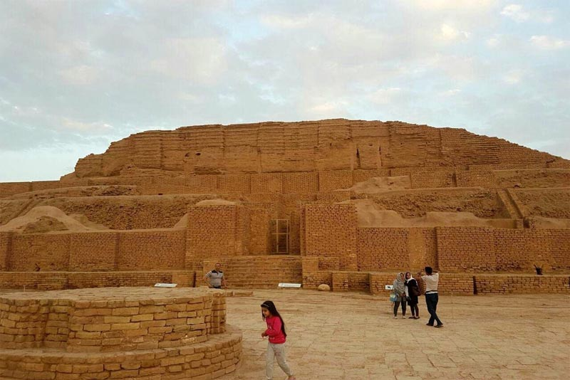 tchogha-zanbil-oldest-temples-in-the-world