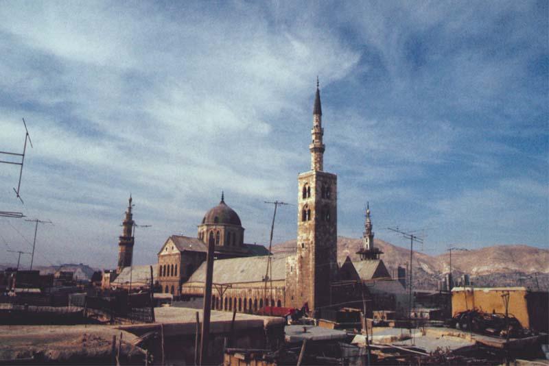 umayyad-empire-largest-empires-in-history