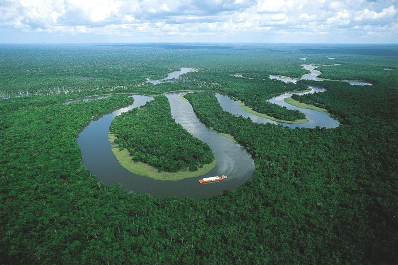 amazon-longest-river