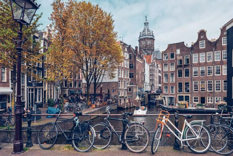 amsterdam-relaxing-holiday-destinations