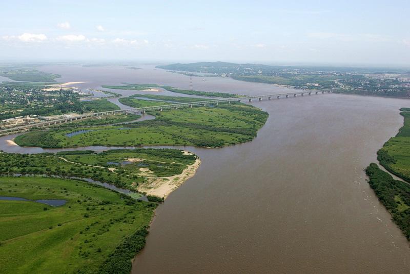 amur-longest-river