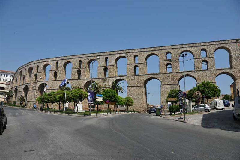aqueduct-of-kavala