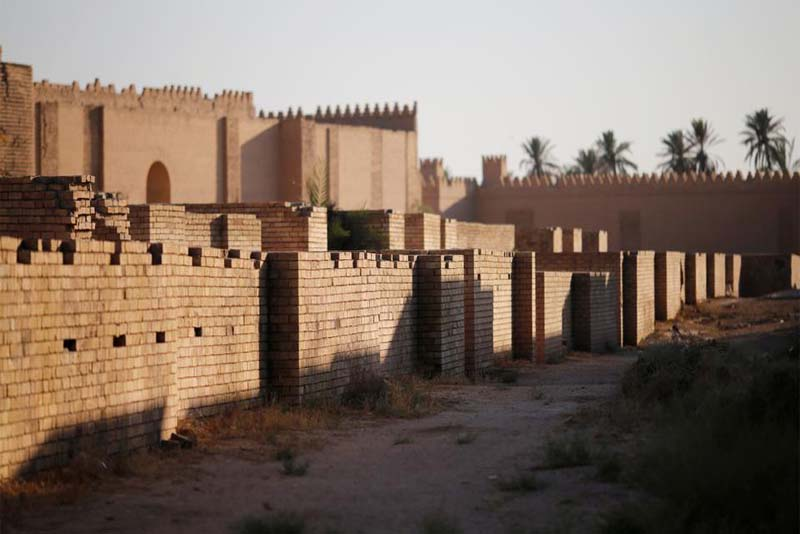 babylon-lost-cities-in-the-world