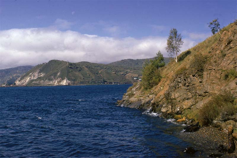 baikal-lake-deepest-lakes