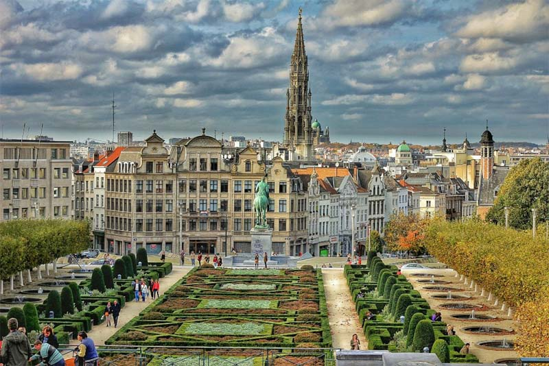 brussels-beautiful-places-in-belgium