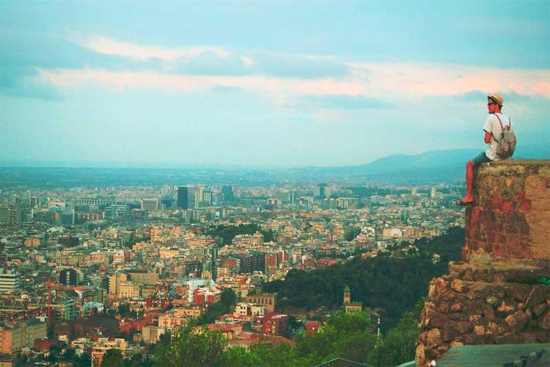 bunkers-del-carmel-barcelona-beautiful-places-in-spain