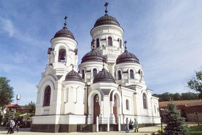 capriana-monastery