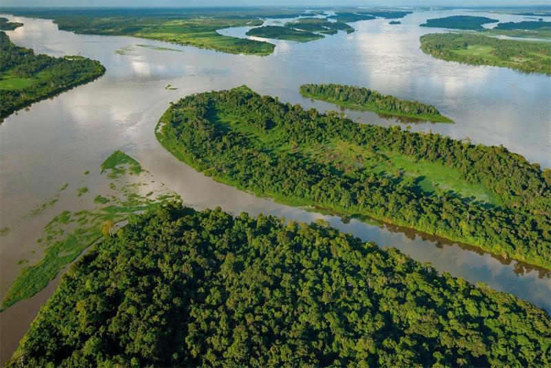 congo-longest-river
