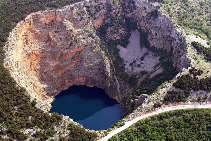 crveno-jezero