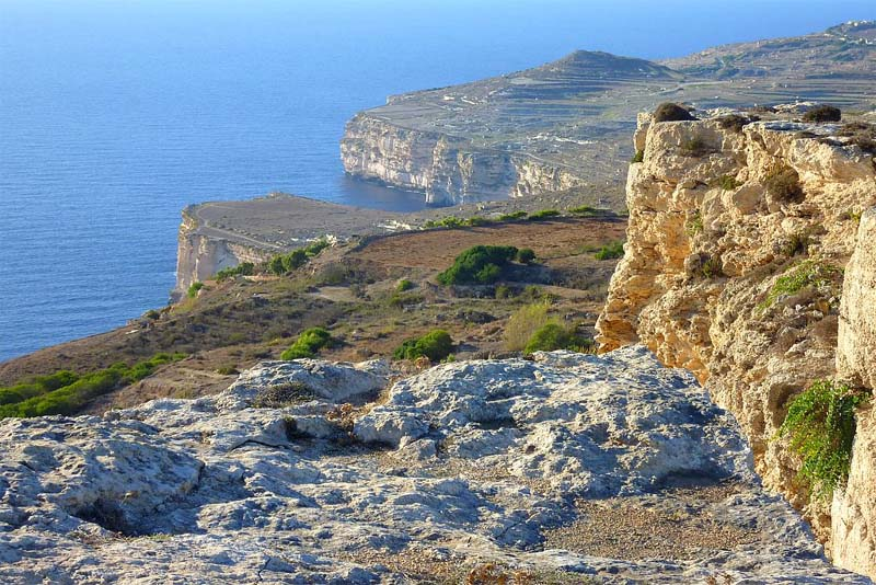 dingli-sea-cliffs