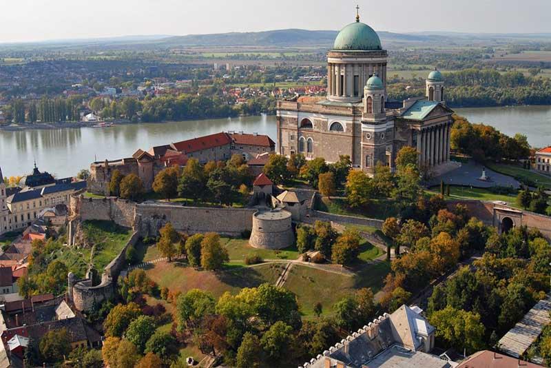 esztergom-basilica-hungary
