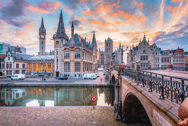 ghent-beautiful-places-in-belgium