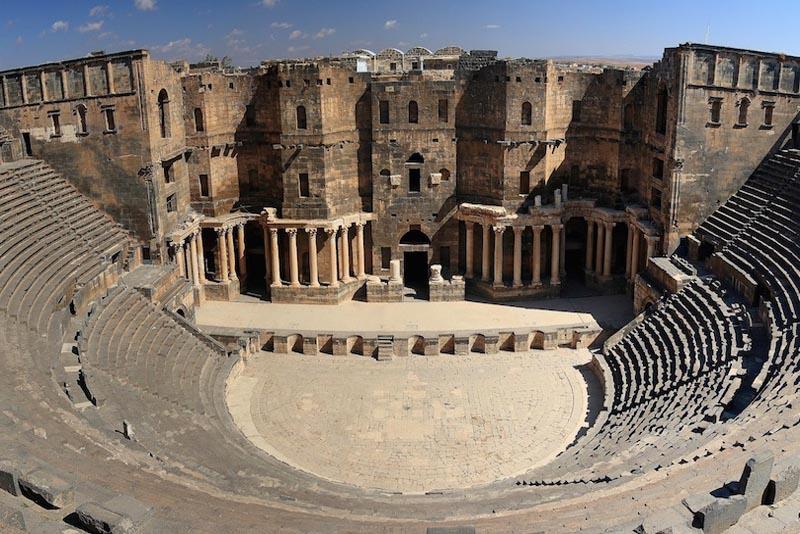 greco-roman-theatre-historical-theaters