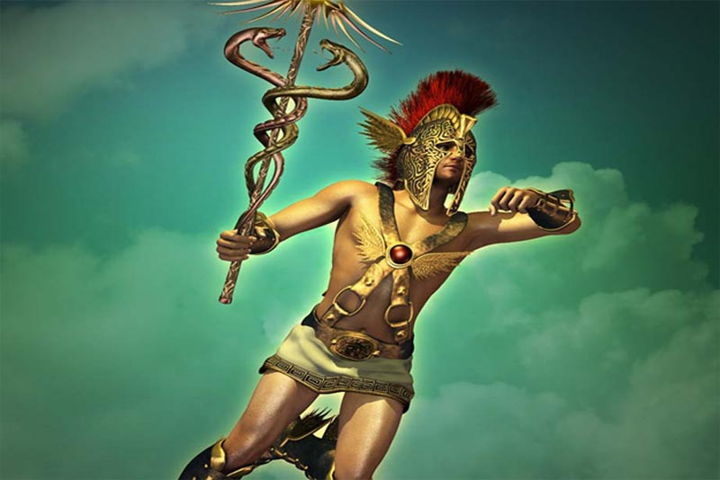 hermes-ancient-greek-gods