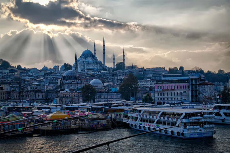 historic-areas-of-istanbul-incredible-world-heritage-sites