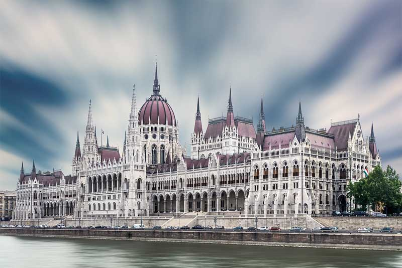 hungarian-parliament-building-hungary