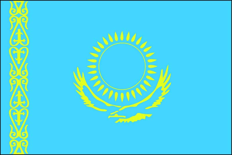 kazakhstan-largest-countries-in-the-world
