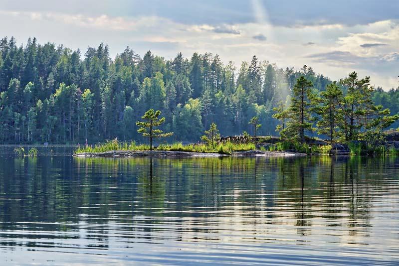 lake-saimaa-beautiful-places-in-finland
