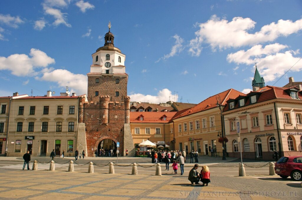 lublin-beautiful-places-in-poland