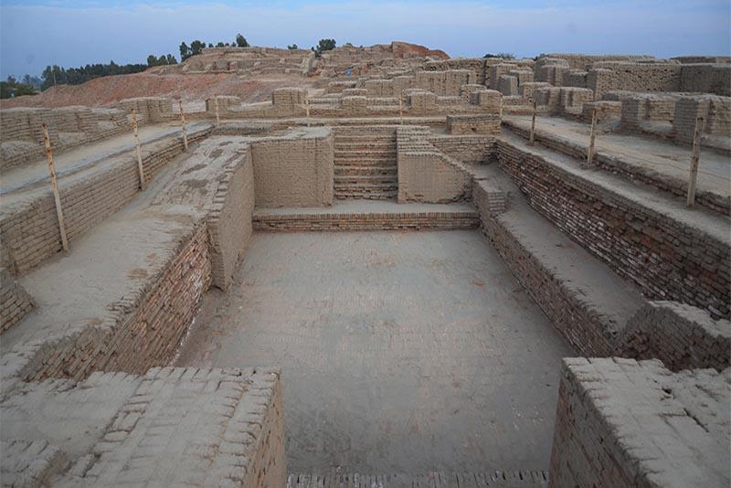 mohenjo-daro-lost-cities-in-the-world