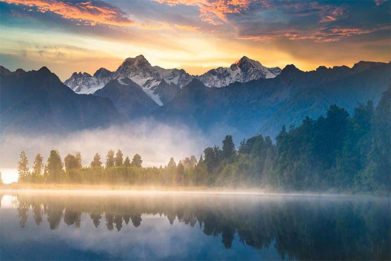 new-zealand-peaceful-country