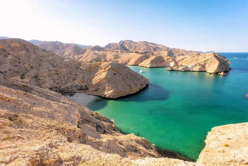 oman-hottest-countries-in-the-world