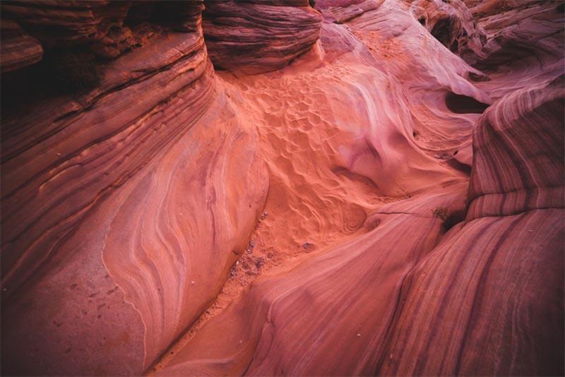 pastel-canyons