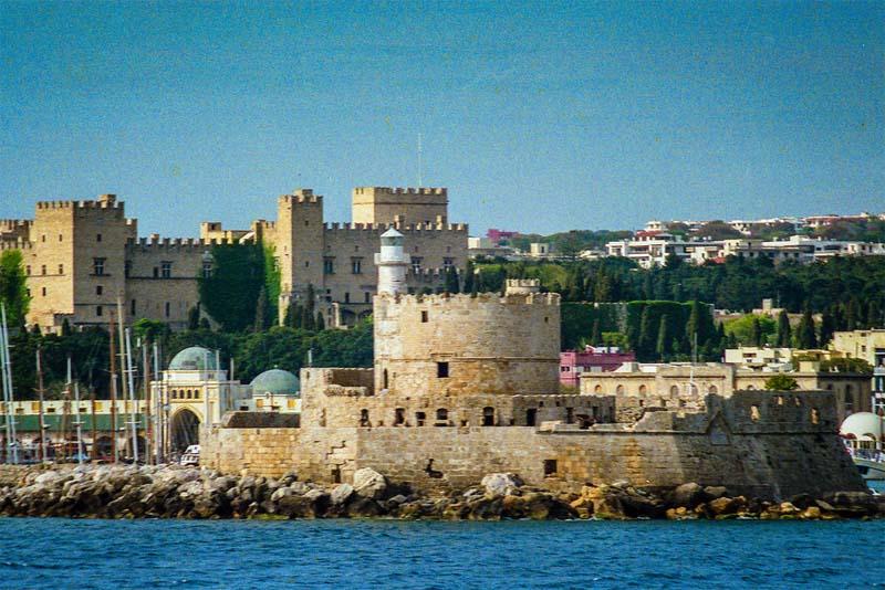 rhodes-crusader-castle