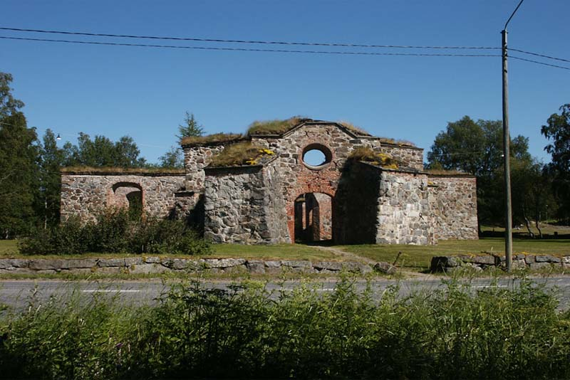ruins-of-old-vaasa-beautiful-places-in-finland